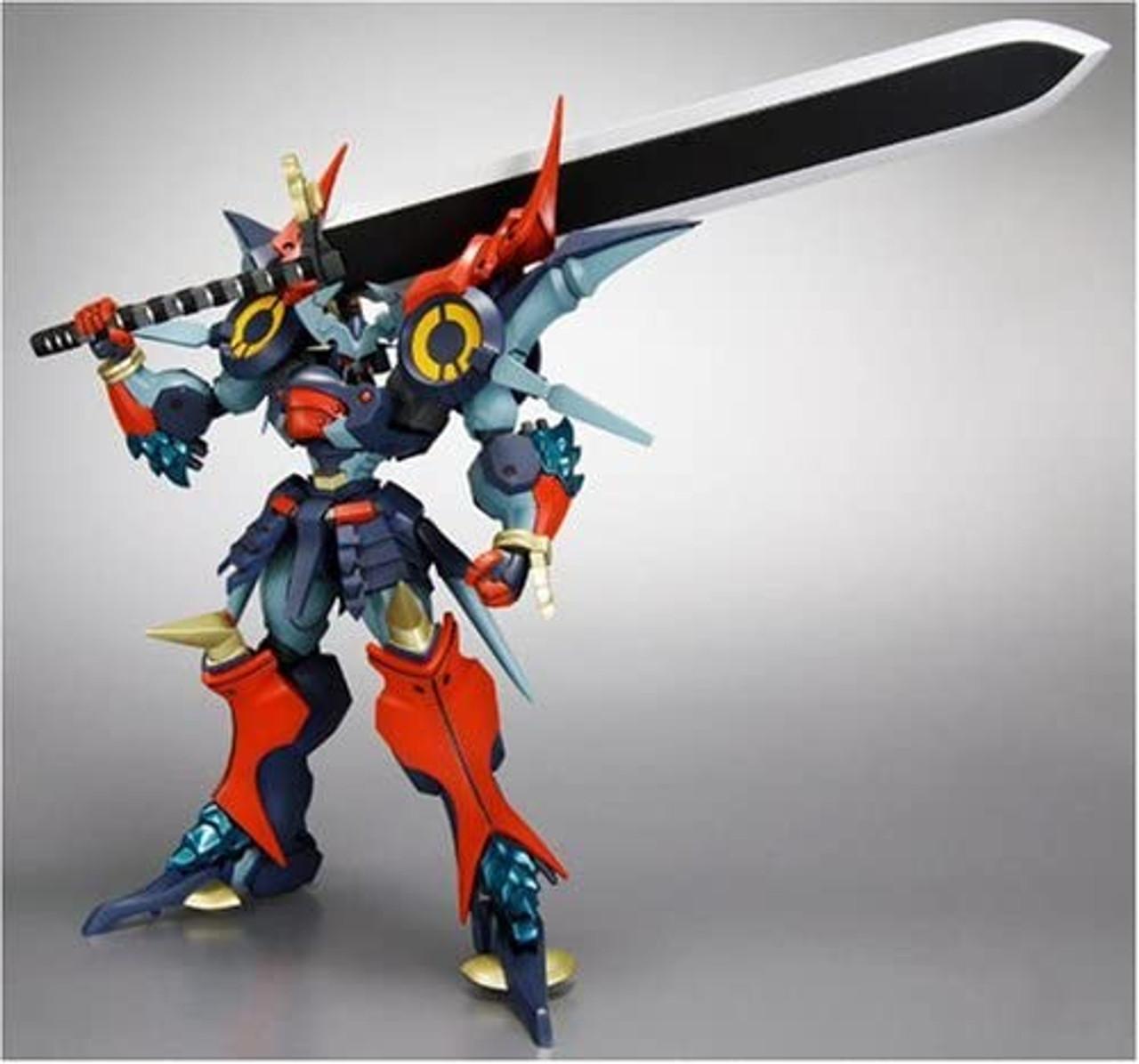 KOTOBUKIYA Super Robot Wars ORIGINAL GENERATION DGG-XAM1 Dygenguar Non-scale Plastic Kit