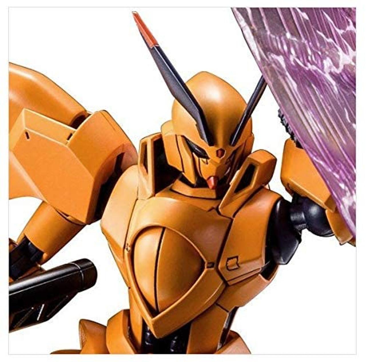BANDAI Mobile Suit V Gundam RE / 100 1/100 Shokew