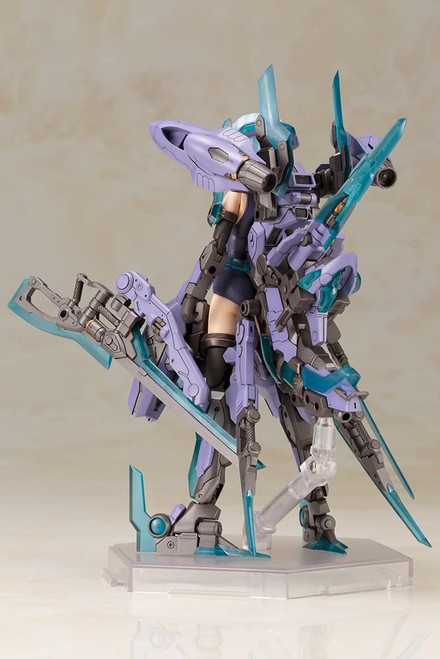 KOTOBUKIYA Frame Arms Girl Freswerk Height approx. 150mm Non-scale color-coded plastic model