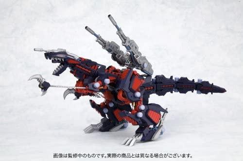 KOTOBUKIYA ZOIDS EZ-026 Geno Saurer Raven specification 1/72 scale plastic kit