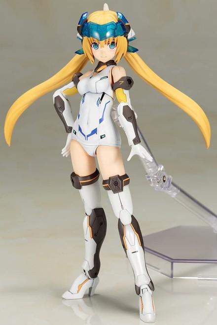 KOTOBUKIYA Frame Arms Girl Frezwerk-Artel Height approx. 150mm NON Scale Color-coded Plastic Mode