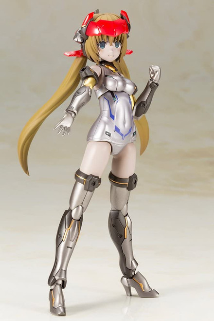 KOTOBUKIYA Frame Arms Girl Frezwerk-Invert Height: approx. 150 mm NON Scale Plastic Mode