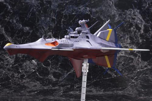 KOTOBUKIYA Nadia, The Secret of Blue Water N- Nautilus 1/1000 scale Plastic model