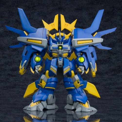 KOTOBUKIYA Super Robot Wars OG ORIGINAL GENERATIONS Neo Granzon non-scale plastic kit