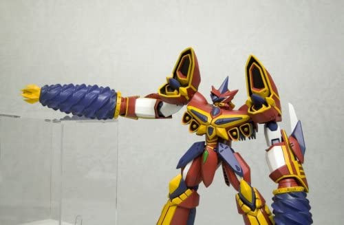 KOTOBUKIYA Super Robot Wars OG ORIGINAL GENERATIONS Grungust Type-3 Non-scale plastic kit