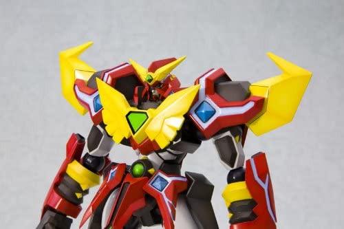 KOTOBUKIYA Super Robot Wars OG ORIGINAL GENERATIONS Compatible Kaiser Non-scale plastic kit