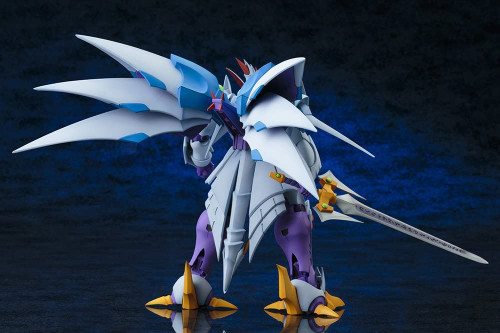 KOTOBUKIYA Super Robot Wars OG ORIGINAL GENERATIONS Cybaster (Spirit Possession Ver.) Non-scale plastic model