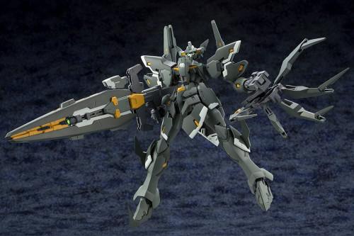 KOTOBUKIYA Super Robot Wars Raftclans Aurun Height approx. 185mm NON Scale Plastic Model