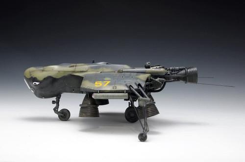 WAVE 1/20 Maschinen krieger A.P.50 Hummel Plastic Model