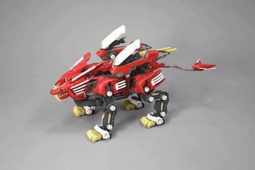 KOTOBUKIYA ZOIDS blade liger AB attack booster Leon specification (Distribution limited product)