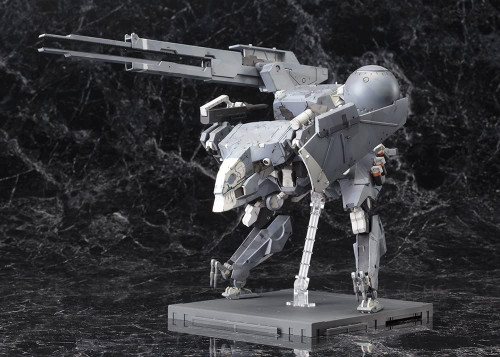 KOTOBUKIYA Metal Gear Solid V Phantom Pain SAHELANTHROPUS Height approx. 355mm 1/100 Scale Plastic Model
