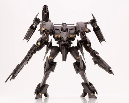 KOTOBUKIYA Armored Core Ray Leonard 03-AALIYAH Supplice OP Ver. Length about 180mm 1/72 scale plastic model VI082