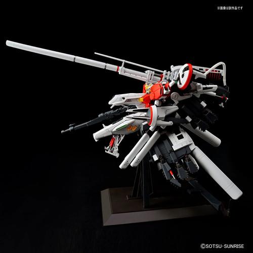 BANDAI SPIRIT MG Mobile Suit Gundam Sentinel PLAN303E MSA-0011 Deep Striker 1/100 Scale Color-coded Plastic Model