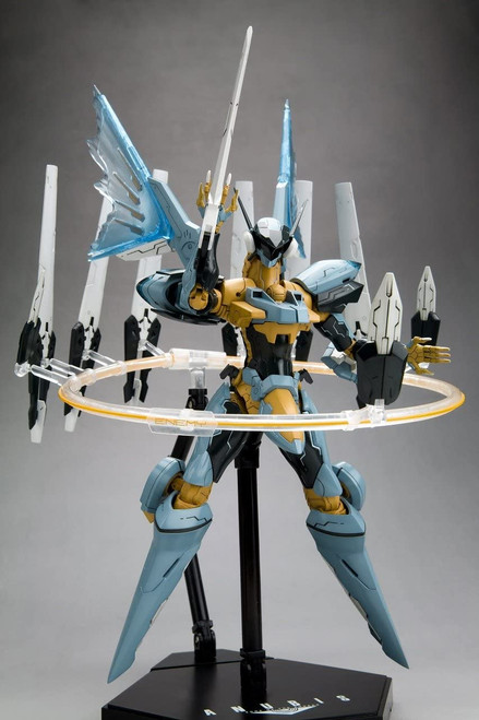 KOTOBUKIYA ANUBIS ZONE OF THE ENDERS Jehuty HD EDITION (Osaka plastic model limited)