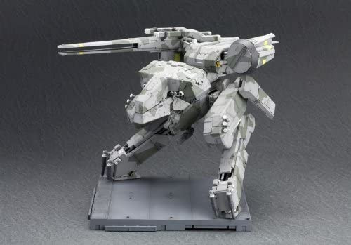 KOTOBUKIYA Metal Gear Solid Metal Gear REX 1/100 Scale Plastic Kit