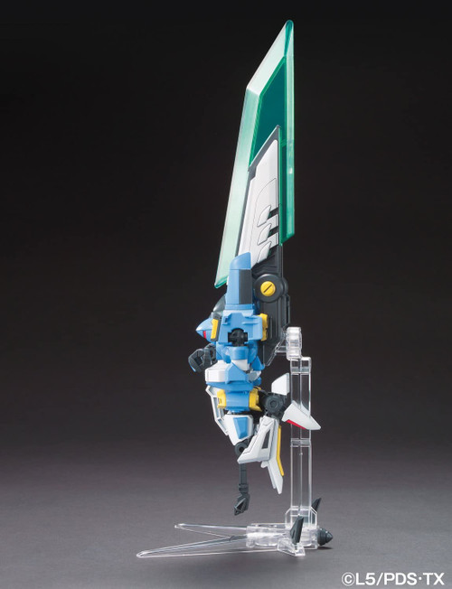 BANDAI SPIRITS 1/1 Little Battlers Experience W (Double) LBX 030 Icarus Force
