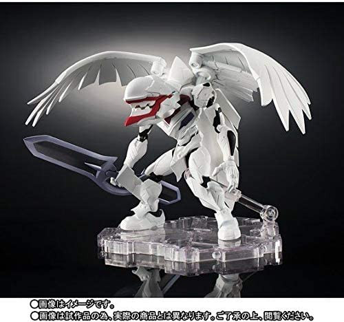 NXEDGE Style EVA Unit Evangelion Mass Production Type *This is a photo image. Actual product might be slightly different.