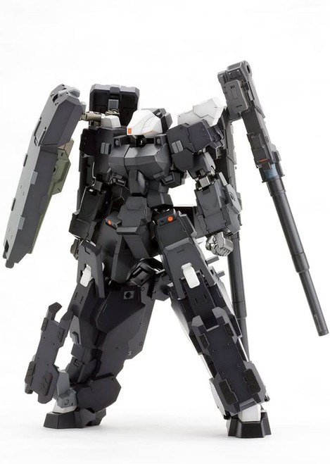 OTOBUKIYA Frame Arms XFA-01 Werewolf Spector: RE Height: approx. 150mm 1/100 Scale Plastic Model