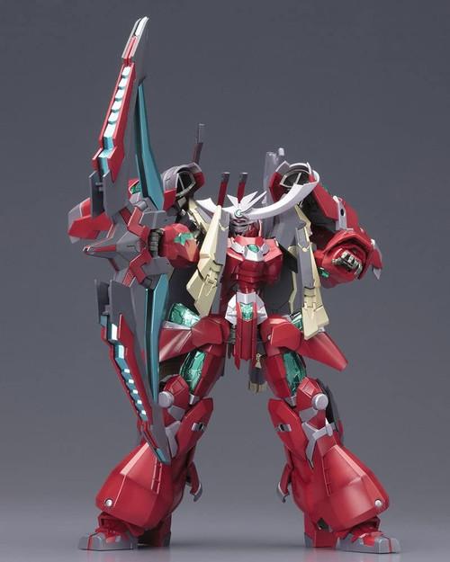 KOTOBUKIYA Frame Arms NSG-Z0/G Magatsuki Houten 1/100 scale Plastic Model [Miyazawa Models Limited]