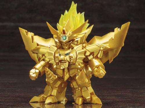 KOTOBUKIYA GaoGaiGar FINAL D-Style Genesic Golden Destruction God