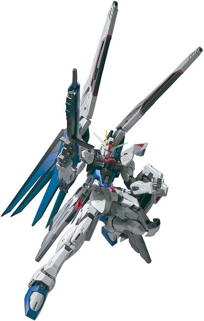 BANDAI SPIRIT METAL BUILD Freedom Gundam