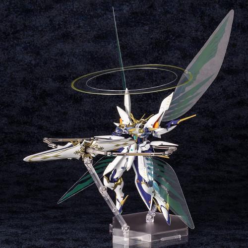 KOTOBUKIYA Xenoblade Chronicles 2 Siren approximately 300mm in height NON Scale Plastic Model