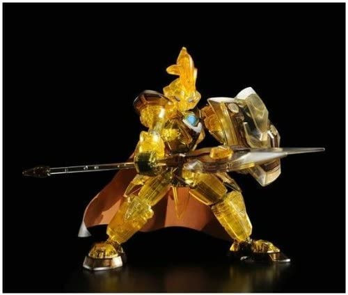 BANDAI The Little Battlers LBX Special Mode Set (Limited Clear Ver.)