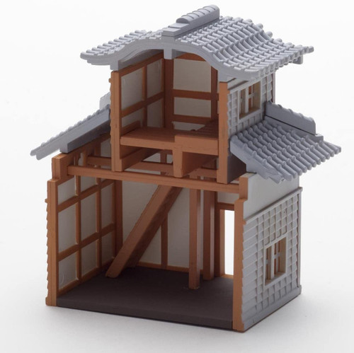 GSI Creos VANCE VG001 1/144 scale Kumamoto Castle