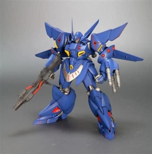 KOTOBUKIYA Super Robot Wars ORIGINAL GENERATION Gespenst Mk-II (1/144 Scale Plastic Kit)