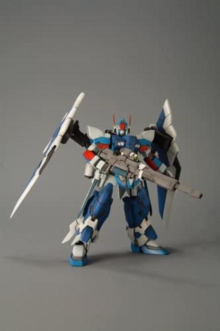 KOTOBUKIYA Super Robot Wars ORIGINAL GENERATIONS Al blade Custom 1/144 Scale Partially Painted Plastic Kit