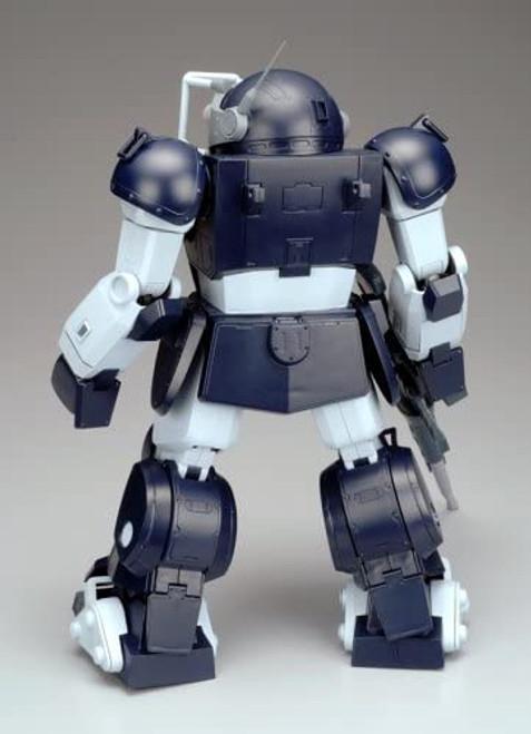 NASKA Armored Trooper Votoms 1/12 Strong Bacchus