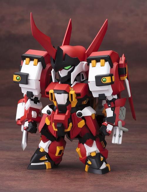 KOTOBUKIYA Super Robot Wars OG ORIGINAL GENERATIONS S.R.D-S Alteisen Liese [First Limited Edition] Non-Scale Plastic Model