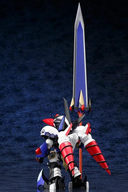 KOTOBUKIYA Super Robot Wars OG ORIGINAL GENERATIONS S.R.D-S Slade Gel-Mir Approximately 170mm in height NON Scale Plastic Model