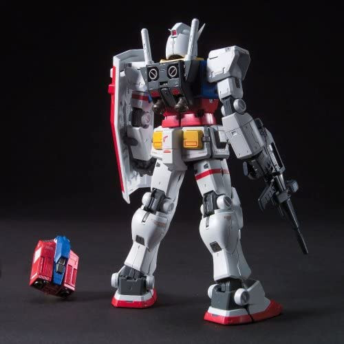BANDAI SPIRITS HCM-Pro SUPER HCM-Pro RX-78-2 Gundam (Mobile Suit Gundam)