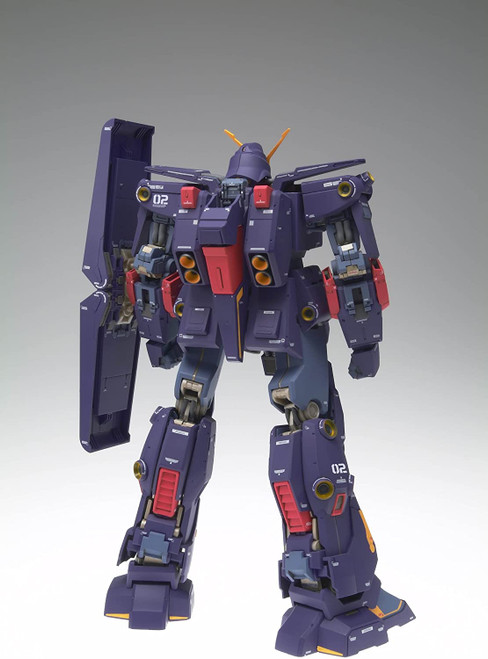 BANDAI SPIRITS GUNDAM FIX FIGURATION METAL COMPOSITE Psycho Gundam Mk-II (Neo Zeon specification)