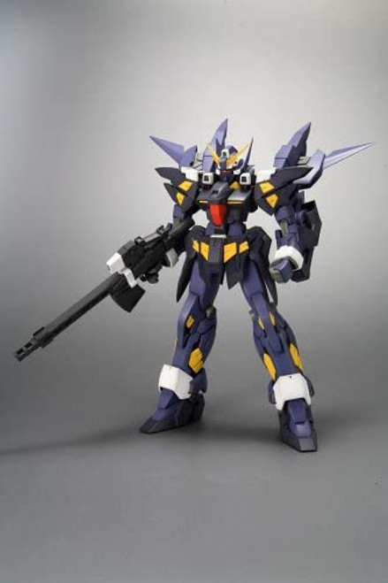 KOTOBUKIYA Super Robot Wars Huckebein Mk-II 1/100 Scale Painted AssemblyPlastic Kit