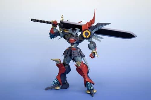 KOTOBUKIYA Super Robot Wars ORIGINAL GENERATIONS Daizenger Ikki Tousen Non-scale Plastic Kit