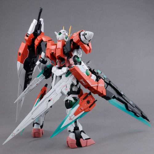 BANDAI PG 1/60 00 Gundam Seven Sword / G Inspection