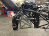 Danny Nelson Racecraft Top Dragster Carbon Car Rear End Housing