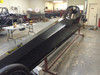 Danny Nelson Racecraft Chassis dragster body