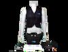 Coolshirt Drag Pack MobileCool 1 (6 QT) Complete MotorSports Cooling System