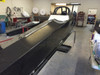 Danny Nelson Racecraft Chassis Dragster carbon body