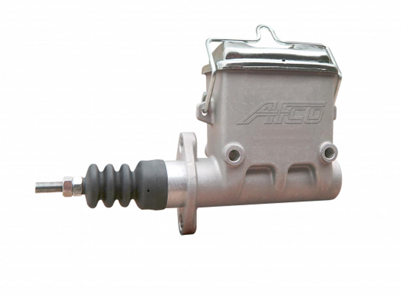 Aluminum Master Cylinder Integral Reservoir 7/8 Inch Bore