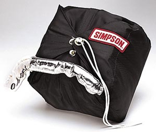 Simpson Dragster Parachute