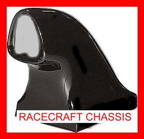 Racecraft Chassis Dragster Scoop 3158 Tri Comp II Style