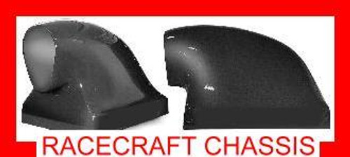Racecraft Chassis Dragster Scoop 3156 Comp I Style
