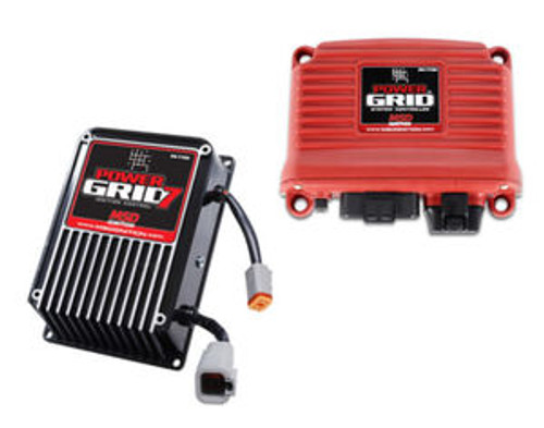 MSD Power Grid Ignition Box AND System Controller