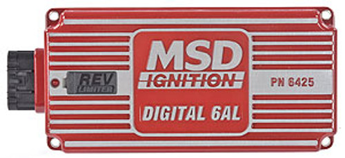 6425 MSD Digital 6-Series Ignition Box