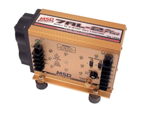 MSD - 7AL-2 Plus Ignition Control Box