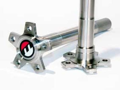 Moser 40 Spline EXTREME Axle Kit Complete